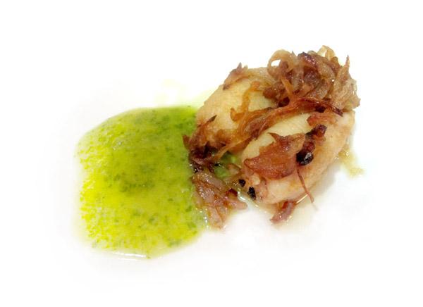 Sukalde-Grill-Pintxo-Baby Squid-oignons-bilbaoclick