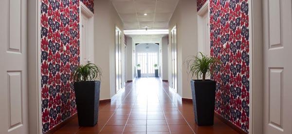 hotel-arcos-quejana-pasillo-bilbaoclick