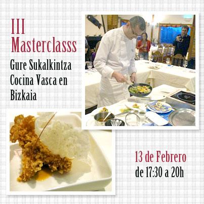 masterclass-cocina-ARETXONDO-bilbao-bilbaoclick