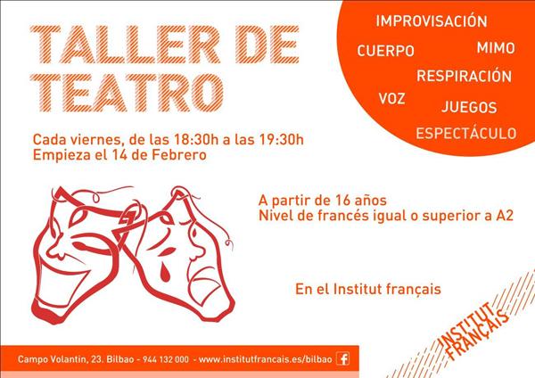 taller-teatro-insitut-francais-bilbao-bilbaoclick