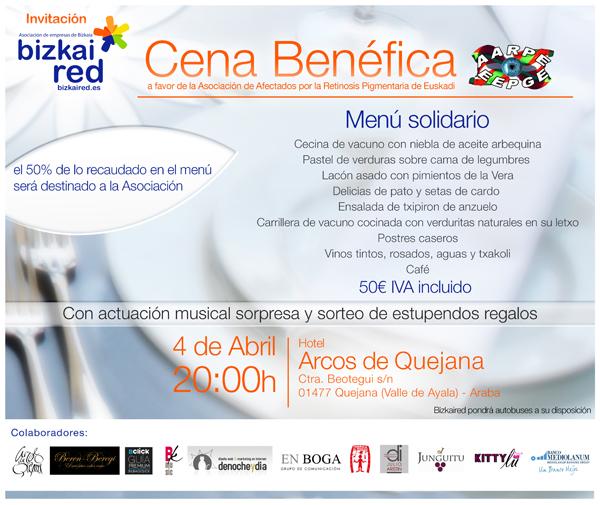 cena-benefica-retinosis-pigmentaria-bilbaoclick
