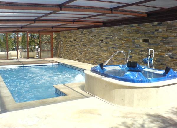 Piscinas bizkaia bilbaoclickbilbaoclick for Suministros para piscinas