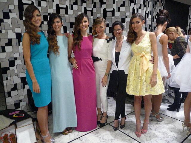 Alicia rueda vestidos fiesta 2015