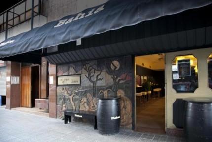 bahía cafetería bar bilbaoclick