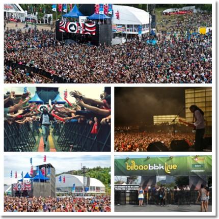 bbklive festival musica bilbao bilbaoclick