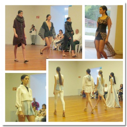 desfile moda diseño título bilbaoclick