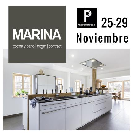 marina diseño premiumfest