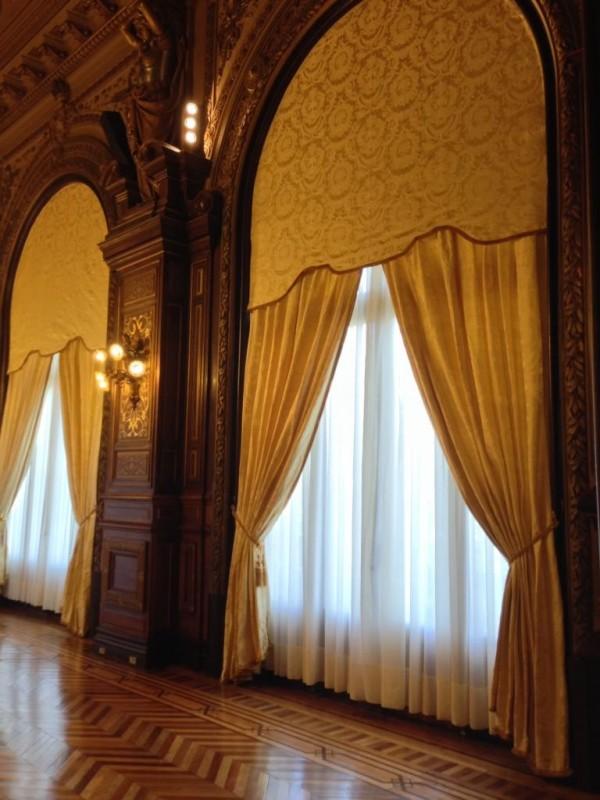 tapicerias ricardo bilbao cortinas
