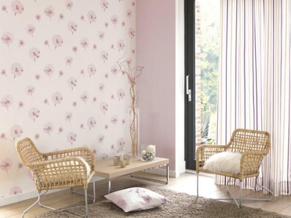 tapicerias ricardo papel pintado
