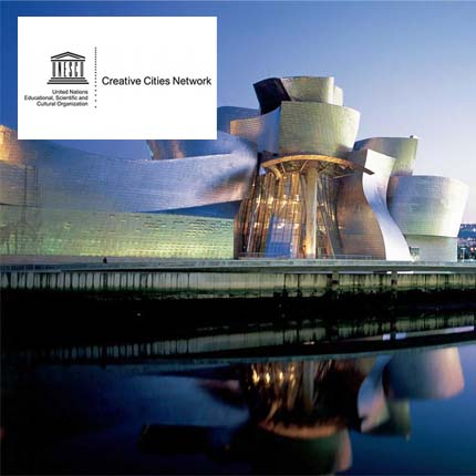 bilbao ciudad diseño creativo