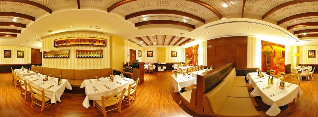 ginos-restaurante-bilbao