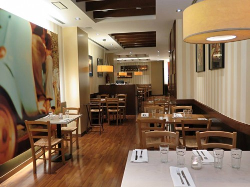 ginos_restaurante_italiano_bilbao