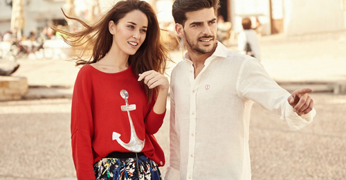 moda shopping santa marta Primavera verano