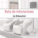 ruta interiorismo decoración bilbao