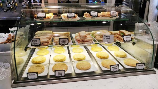 wiche bakery desayunos bilbao