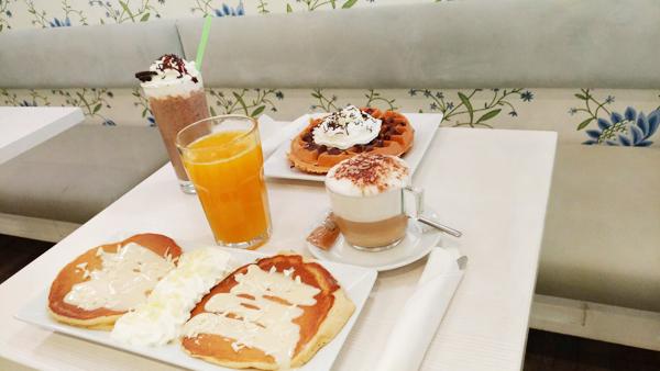 Wiche Cafe Bilbao