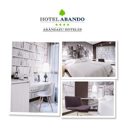Hotel Abando Bilbao: Nuevas habitacionesbilbaoclick