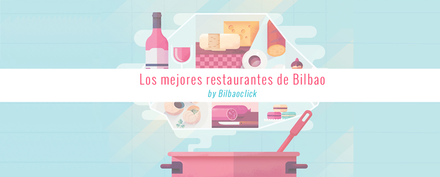 restaurantes comer bien bilbao