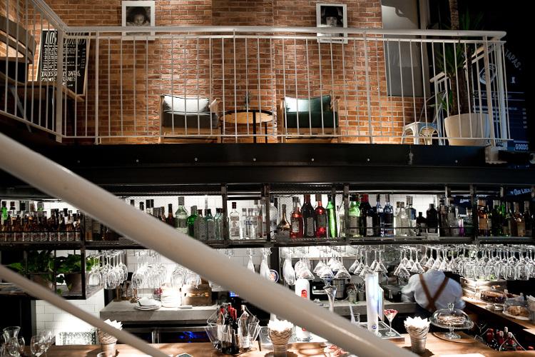 duplex bilbao restaurante