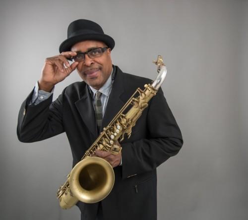 Jean Toussaint jazz guggenheim