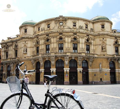 arriaga-bicicletas-en-bilbao