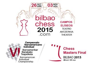 bilbao ches campeonato ajedrez