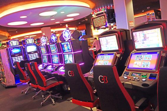 gran casino bilbao