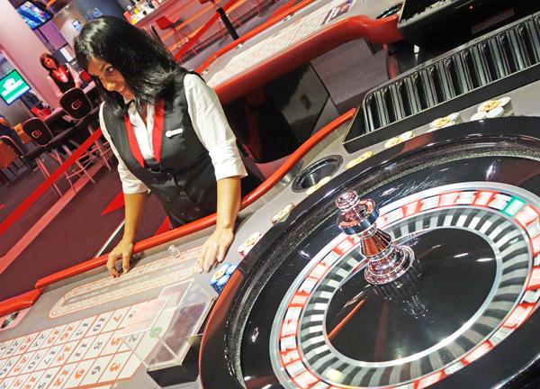 poker casino bilbao
