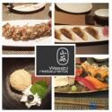 wasabi comida japonesa bilbao