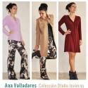 Ana Valladares moda otoño invierno