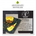 Aranzazu Hoteles Pintxo Bilbao