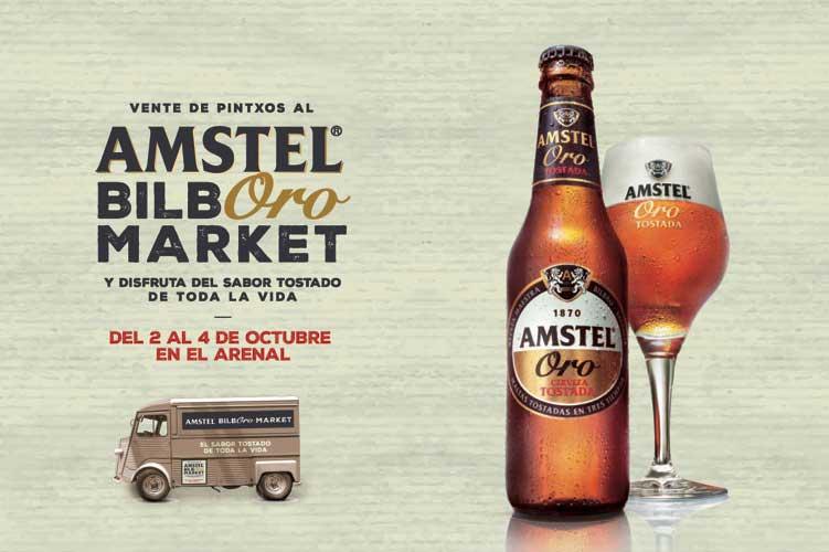 BILBORO amstel market foodtruck