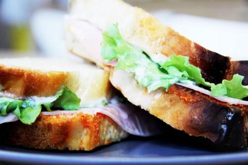 Sandwich EME bilbao