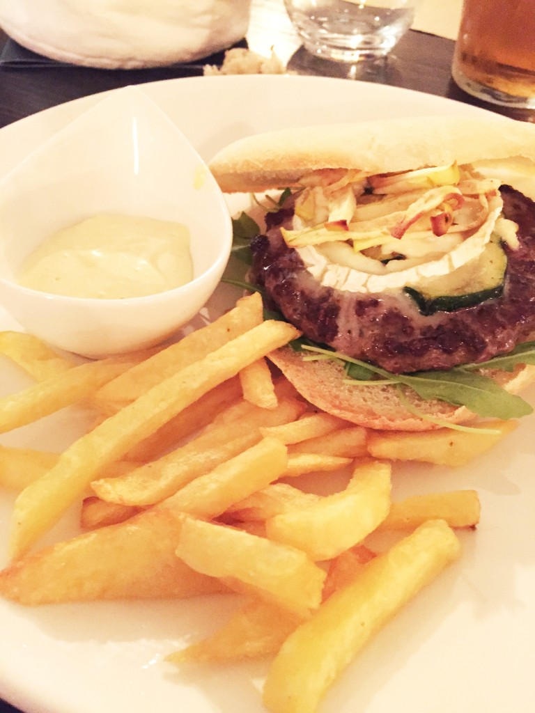 code comer gastronomia bilbao restaurantes
