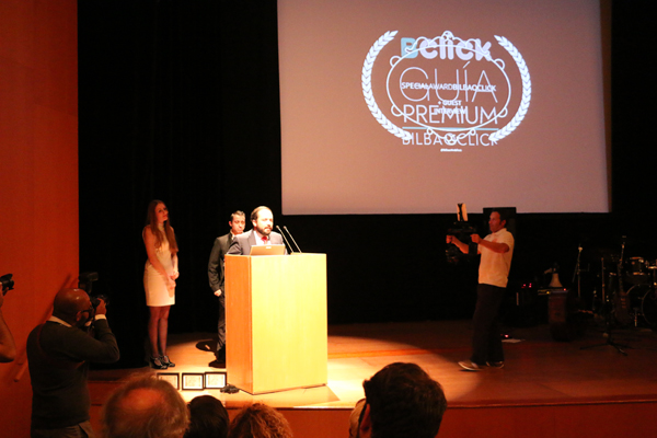 Premio-bilbaoclick-alonso-laporta-en-guggenheim-bilbao
