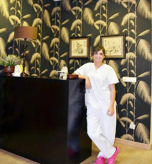 Clínica Romo Osteopatia Fisioterapia Leioa