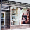 Clinica Romo Leioa Osteopatia