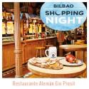 La noche más larga Ein Prosit Bilbao Shopping Night