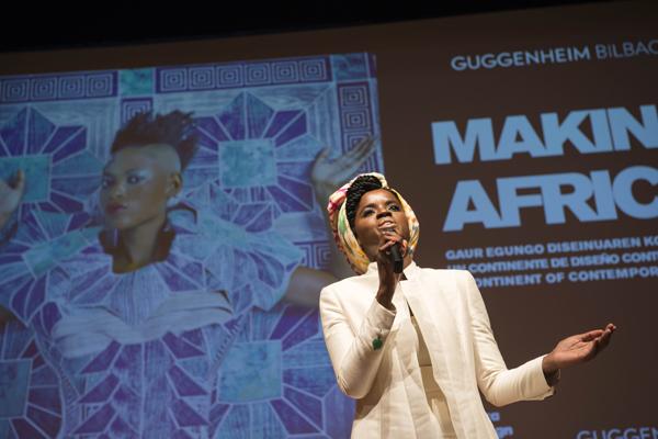 Making Africa-2015