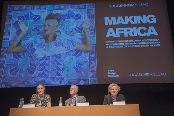 Making Africa-guggenheim-bilbao