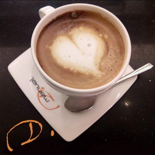cafe Don Manuel Pastelería Bilbao