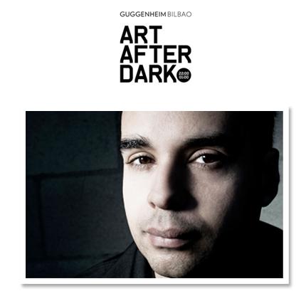 Art After Dark Noviembre Guggenheim