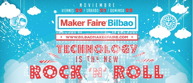 Maker-Faire-Tecnologia-Festival-Bilbao