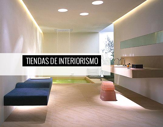 Tiendas bilbao interiorismo decoración