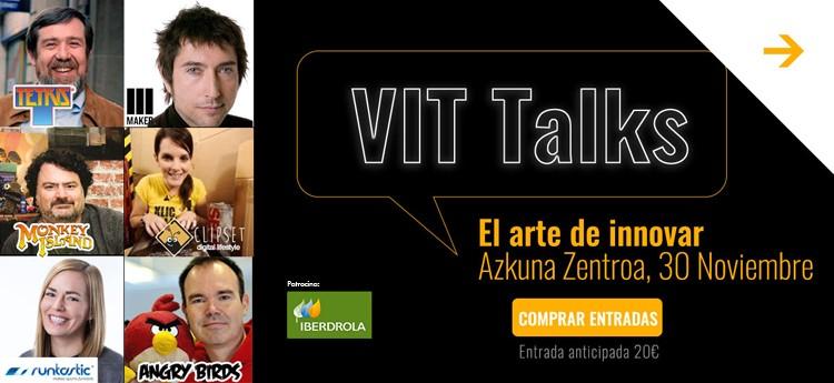 fun&serious Vit Talks