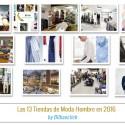 Las 13 mejores Tiendas Hombre Bilbao Moda Navidad