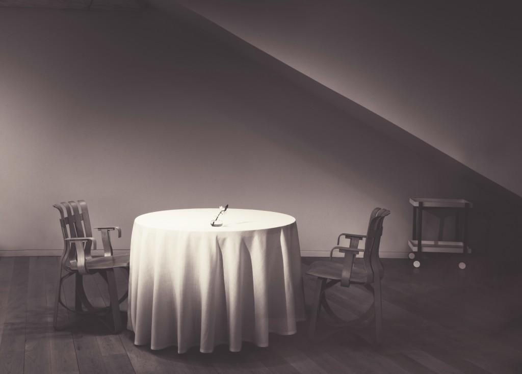Nerua Guggenheim Bilbao Restaurante