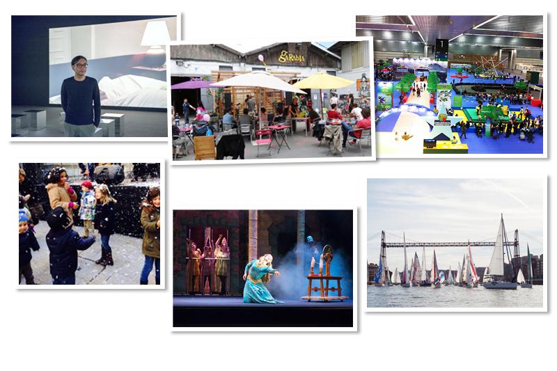 Planes Navidad Bilbao Bilbaoclick agenda programación