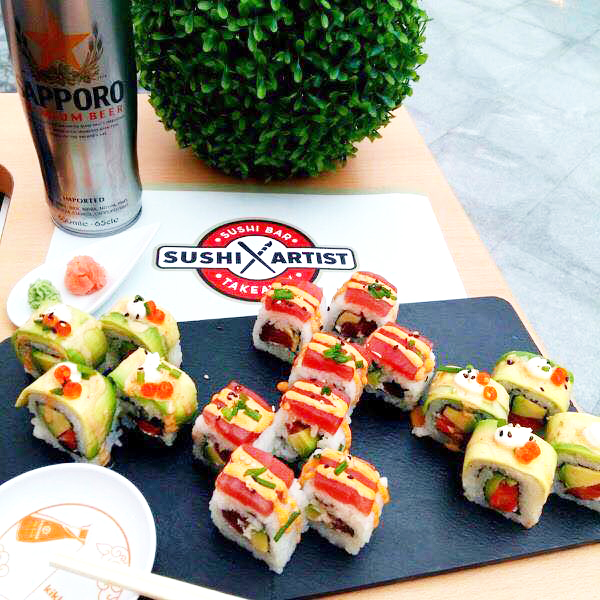 sushi-artist-gastronomia-bilbao