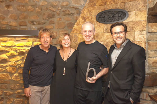 premio-bulthaup-chef-restaurador-PabloAxpe_B_de_Bulthaup_AgustiPeris_AndreaWeirichdeBulthaup_IvanCuniCountryManager